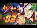 RARE NEXOMON ALREADY!? OUR STARTER IS GONE! - Nexomon iOS Gameplay: Part 2 w/ Sacred