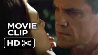 Oldboy movie clip - letters (2013) - josh brolin, elizabeth olsen movie hd