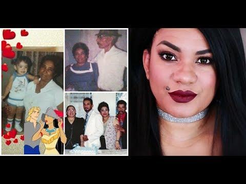 Conóceme: La historia de mis abuelos y familia,con muchas fotos! | Bellisssimaa2TV