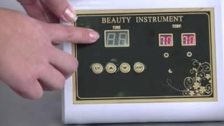 Видеообзор термоодеяло LZ-3046A
