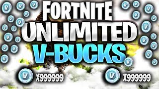 How To Get Free V Bucks With Out Paying/Spending Money in Fortnite Battle Royale (PS4, XBOX ONE, PC)