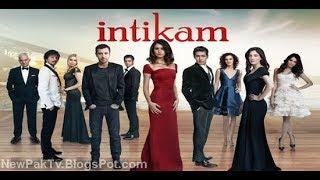 Intikam Turkish Drama Serial Episode # 2 Part # 1 & Part # 2 Hindi / Urdu Dubbed Links