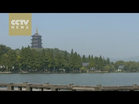 Hangzhou: Through the Eyes of Expats 1