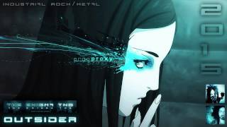 The Enigma TNG - Outsider