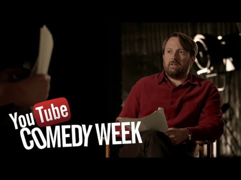 """""""Naked"""" - YouTube Comedy Week - Join in May 19-25"""