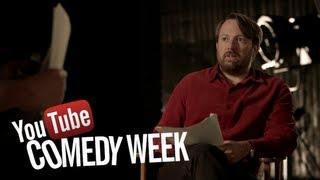 """Naked"" - YouTube Comedy Week - Join in May 19-25"