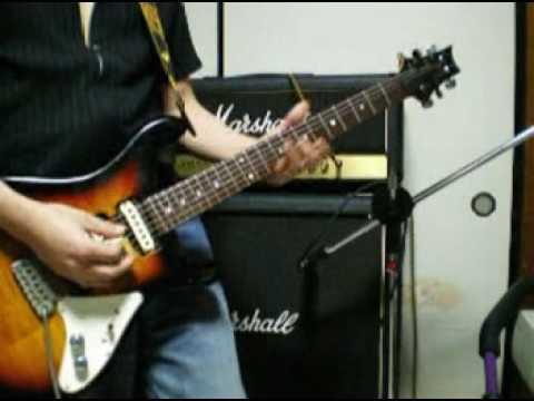 bohemian rhapsody guitar solo tab pdf