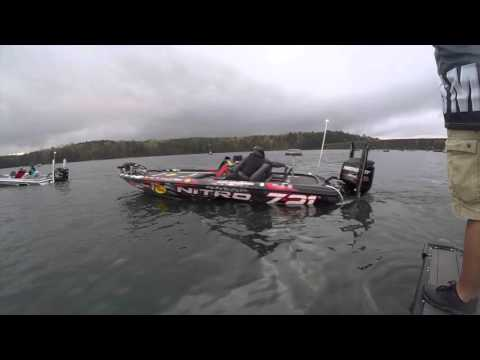 2016 Southern Open #2 begins on Smith Lake