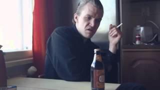 1 - Hemma hos kulturprofilen Jean Michel Backlund