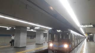 名市交3159H 赤池駅発車