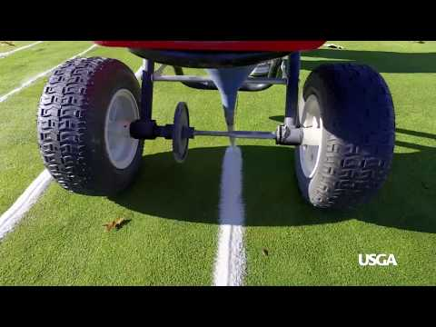 Restoring Winged Foot's Greens, Part 2: Step-by-Step