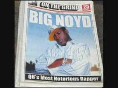 Big Noyd feat. Havoc (IMD) - Come thru