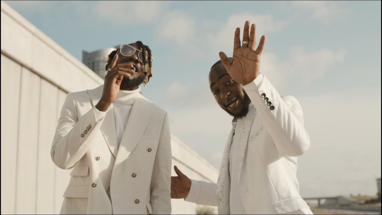 May D - Lowo Lowo feat. Davido (Official Video)