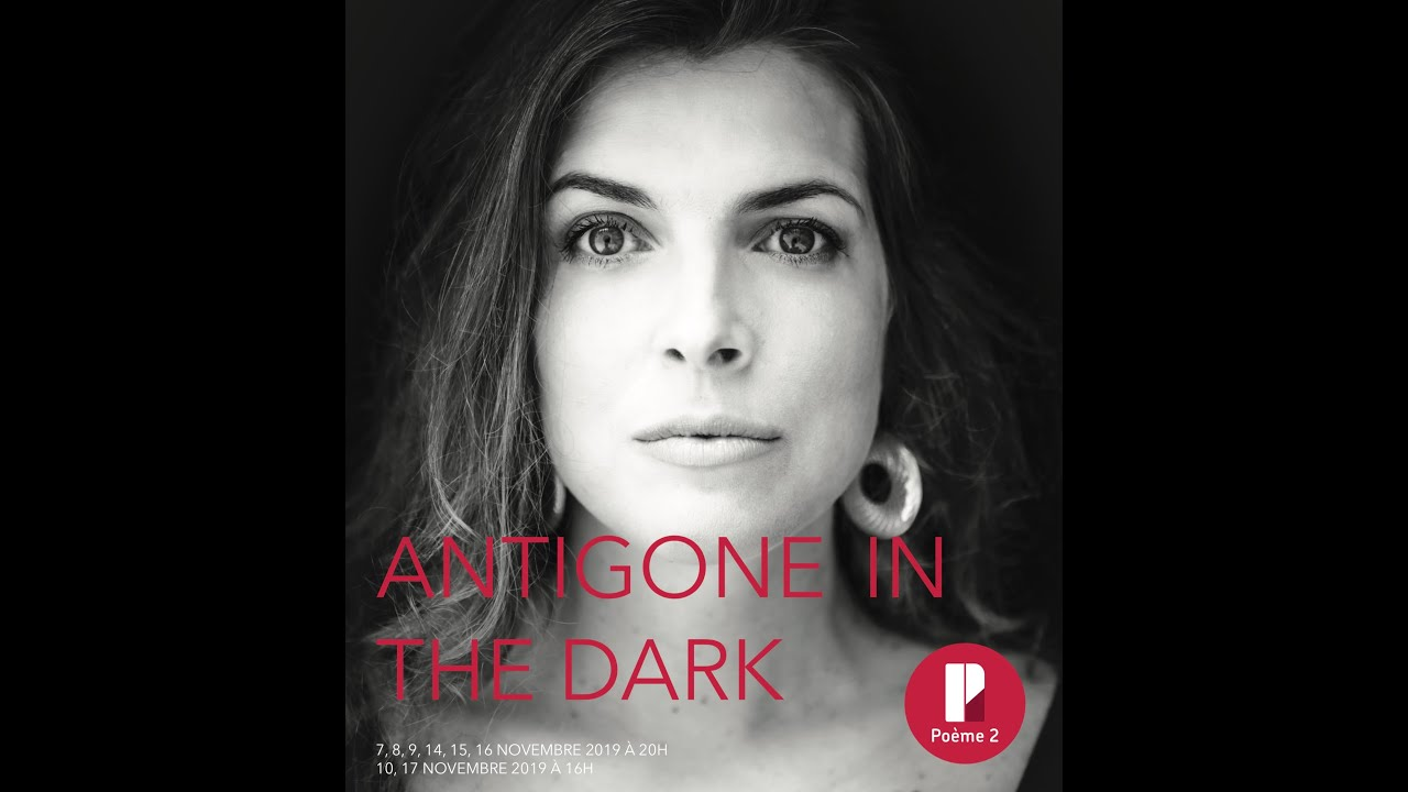 Antigone in the Dark Opera Teaser 2019