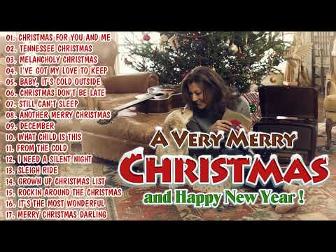 Amy Grant Best Christmas Songs  2018 - Amy Grant Merry Christmas Songs Collection