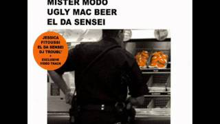 Mister Modo & Ugly Mac Beer - Not Afraid feat. Jessica Fitoussi