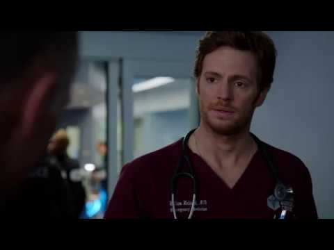 Chicago PD 7x10 -- Jay Halstead Alive Or Dead?