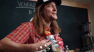 MIDRAKE at Ma Prima Un Caffè / Punk Rock Raduno 3