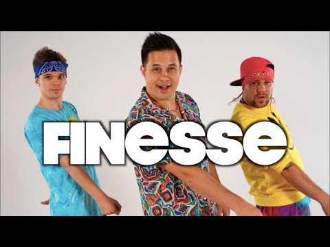 Bruno Mars  Finesse Remix Dance Cover Ft. Cardi B  Jayden Rodrigues
