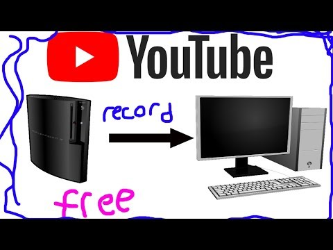 How To Stream Ps3 Straight To PC For Free! Remote Play Ps3 Tutorial! No Capture Card Needed