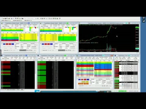 Day Trading Film Session Ep. 1: Gaps, pullbacks, and bottoms!