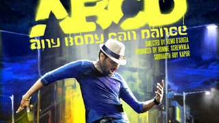 ABCD  Any Body Can Dance    Official Trailer