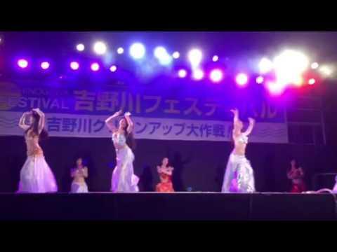 〜MASHY HADDY〜 Choreography : HASSAN AFIFI