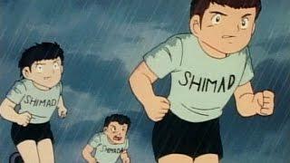 Olive et Tom - Episode 13 - La défense de Shimada