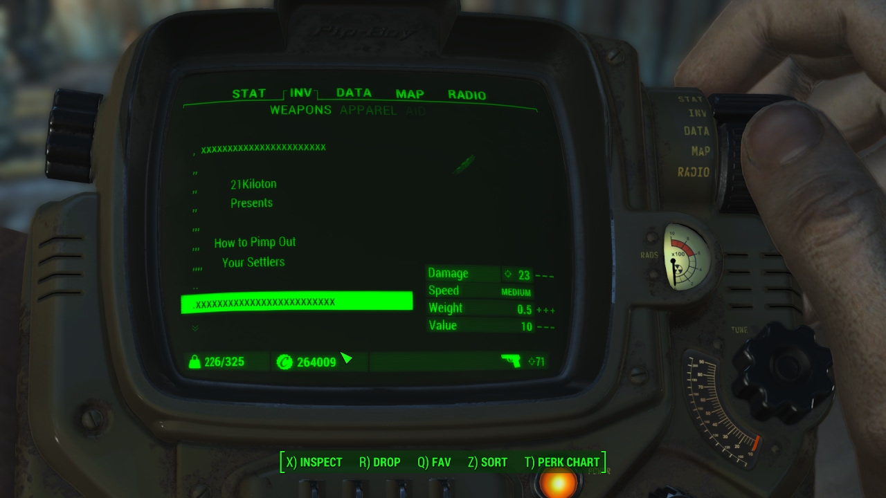 how to add more settlers fallout 4