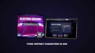 Addictive Keys Electric Grand feat. Cape Lion.mp3