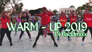 WARM UP PLAYLIST l DJ BADDMIXX l ZUMBA l PINAMALAYAN