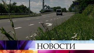 В Донбассе вступило в силу новое перемирие.