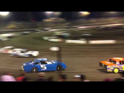 Bakersfield Speedway 03-31-18 HOBBY MAIN