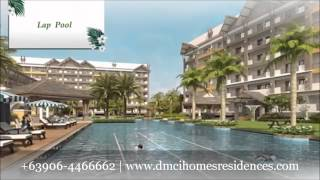 Dmci Homes Verawood Residences | Condo Near St. Luke's Hospital Global City For Sale / Rent
