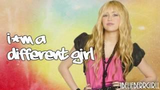 Miley Cyrus - Kiss It Goodbye