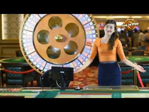 How to Play: Money Wheel