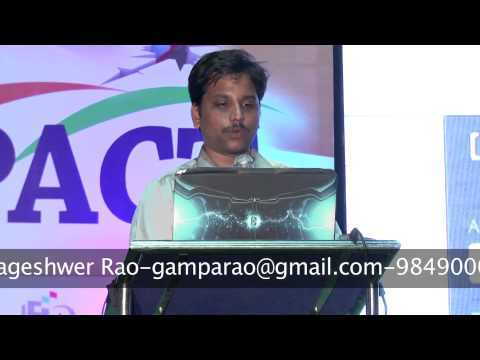 Internet Resources for Jobseekers & Entrepreneurs by Sai Satish at IMPACT  VIZAG