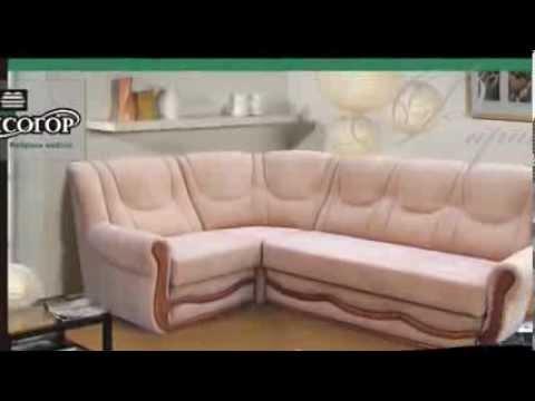 Мебель из Кузнецка, производство мебели Фабрика Ювента