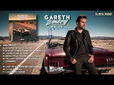 Gareth Emery - Soldier (feat. Roxanne Emery)