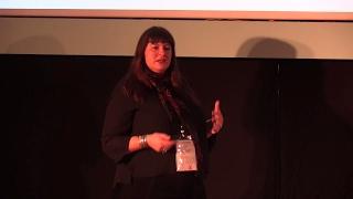 The city beneath our feet | Jelena Bekvalac | TEDxCourtauldInstitute