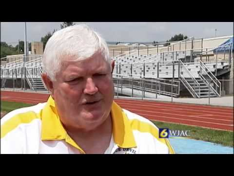 Bellwood-Antis Head Coach, John Hayes Interview