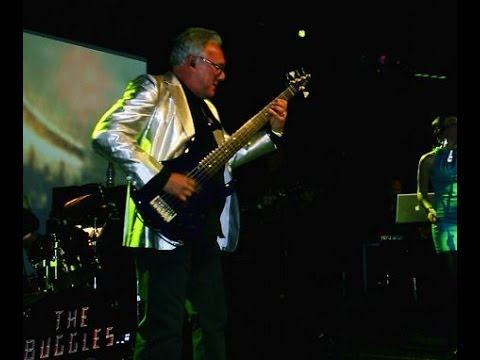 The Buggles | Live | 'Video Killed The Radio Star' | 25th Oc