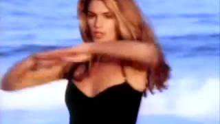 Cindy Crawford fitness workout