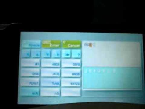 PSP Winows Vista