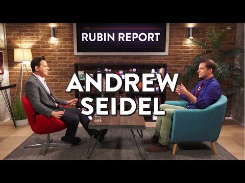 Andrew Seidel and Dave Rubin: Religion and the Constitution (Full Interview)