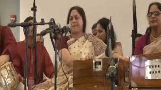Pta Tripti Mukherjee - Govind Damodar Madhaveti - Part 2