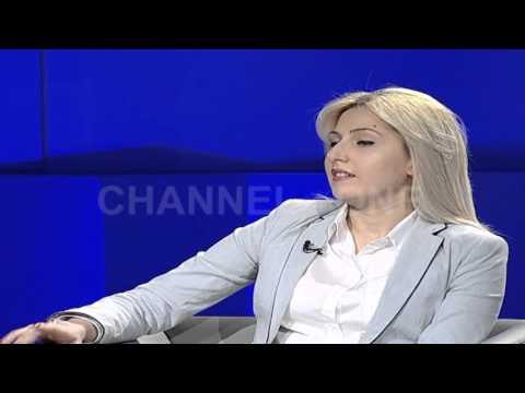 """Debati ne Channel One- """"Çfarë solli vizita e komisionerit Johannes Hahn"""""""