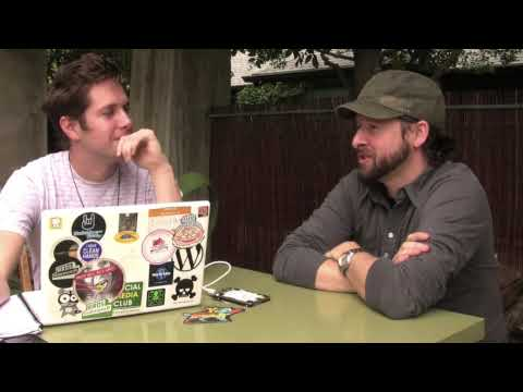 Interview with James Moody Founder of Austin's Fun Fun Fun Fest