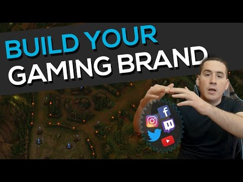 The Top 3 Things Stopping You from Building Your Gaming Brand