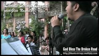 Rascal Flatts' God Bless The Broken Road cover by Libante Strings